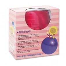 奶油獅 韻律平衡球-65CM
