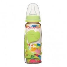 chuchubaby 大地綠標準PPSU奶瓶-240ml