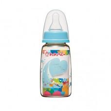 chuchubaby 晴空藍標準PPSU奶瓶-150ml