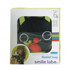 Combi 微笑變身兔