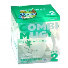Combi  鴨嘴喝水訓練杯#2