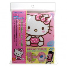 Hello Kitty 推車座墊 (可用冷卻包)