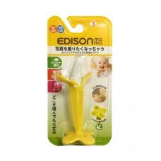 Edison 香蕉固齒玩具
