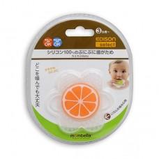 EDISON 柳橙柔軟固齒玩具