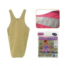 阿卡將 電磁波防護圍裙-卡其(L)