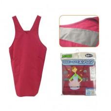 阿卡將 電磁波防護圍裙-棗紅(L)