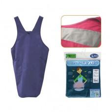 阿卡將 電磁波防護圍裙-深藍(L)