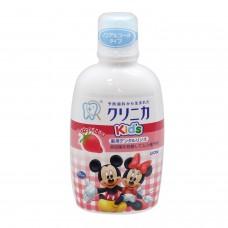 日本 兒童嗽口水(草莓)-250ml