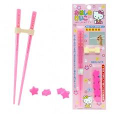 Hello Kitty練習筷學習組