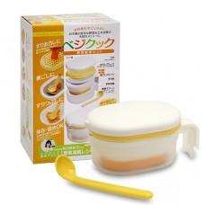 日本 優質離乳食品研磨組