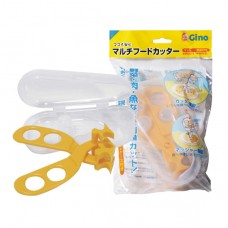 日本  盒裝兩用食物夾