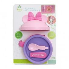 日本  美妮攜帶式造型碗+匙