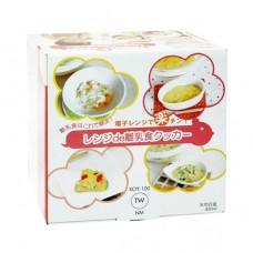 KOB微波離乳食品料理鍋
