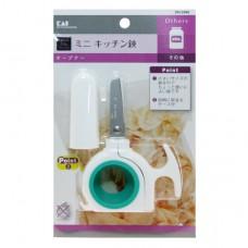 日本 多功能攜帶式食物剪