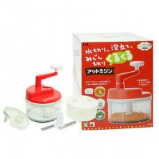 日本 多功能調理器