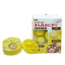 日本 小丸子飯團工場