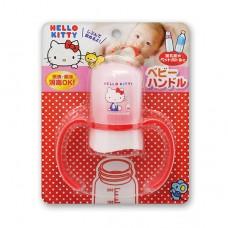 Hello Kitty奶瓶(寶特瓶)訓練握把組