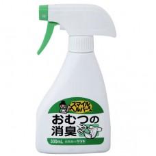 日本 消臭噴劑