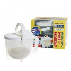 日本  對流式洗米器