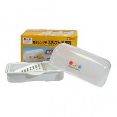 日本 優質多功能微波消毒盒