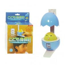 日本 寶寶身高尺-藍色