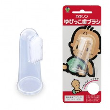 Kaneson矽膠指套乳牙刷