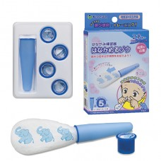 Kaneson 擤鼻涕練習器