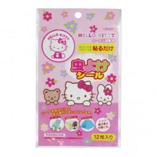 Hello Kitty防蚊貼片-12枚