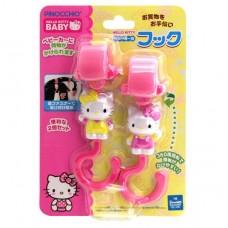 Hello Kitty 造型推車掛勾