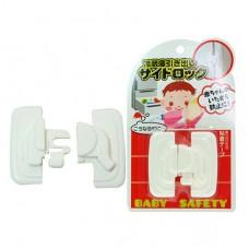 日本 可愛冰箱鎖
