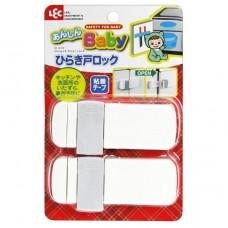 日本 門栓式儲櫃安全鎖