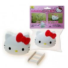 Hello Kitty 電線整理收納盒