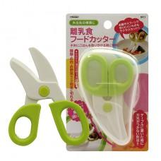 日本 盒裝幼兒食物剪