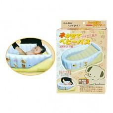日本 傾斜式充氣浴盆