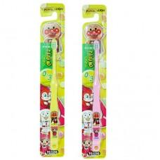 日本 麵包超人牙刷-0~3歲