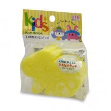 日本 敏感肌膚嬰兒海綿