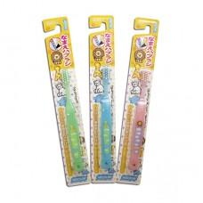 日本 學園專用姓名可書寫牙刷
