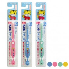 日本 巧虎牙刷#3 (4~6歲)