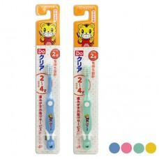 日本 巧虎牙刷#2 (2~4歲)