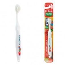 日本 超纖細牙刷-3~8歲