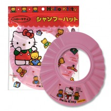 日本 Hello Kitty 洗髮帽