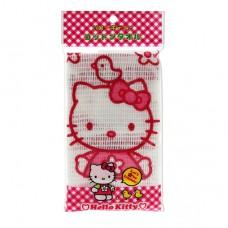 日本 Hello Kitty 寶寶舒柔沐浴巾