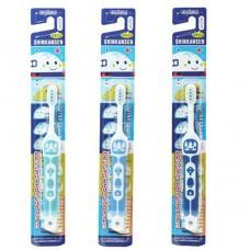 日本 新幹線造型牙刷-3歲+