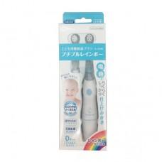 BabySmile 音波式兒童電動牙刷組s-202(藍色)