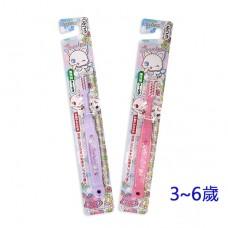 日本 寶石寵物幼兒牙刷-3~6歲