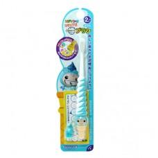 日本 冰淇淋印章牙刷-薄荷