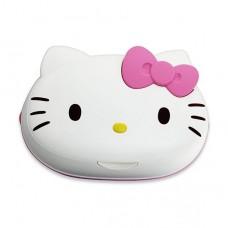 LEC Hello Kitty 純水盒裝濕紙巾-80枚