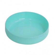 元氣寶寶 微波寶貝湯餐盤-藍色