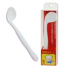 元氣寶寶 右向彎曲餵食湯匙