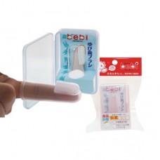 元氣寶寶 盒裝指套牙刷
